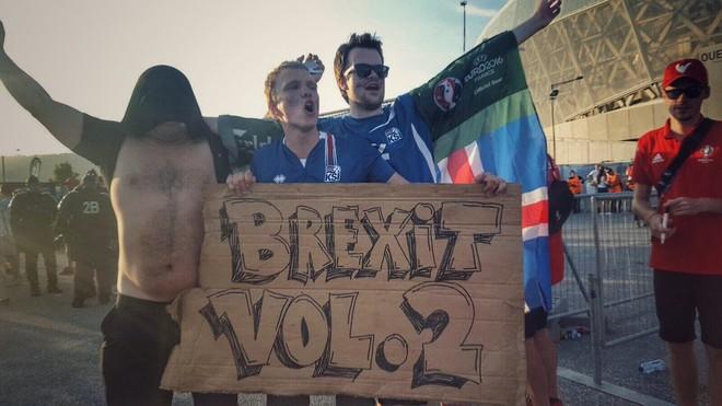 Buletini 18: Brexit edhe në futboll!
