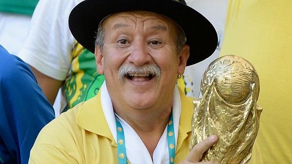 Gaucho da Copa