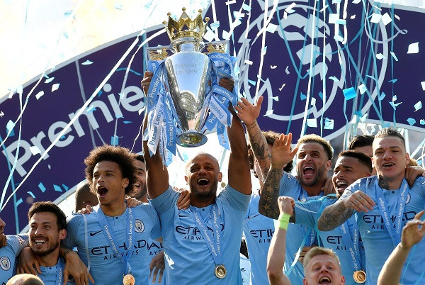 Si u bë Manchester City kampion?