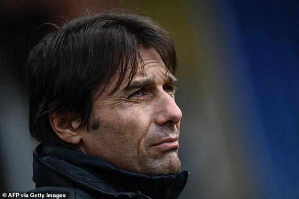 Shqetësime te Inter, Conte drejt largimit?