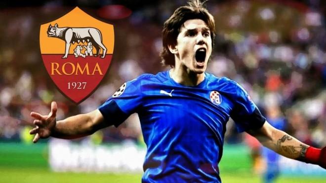 Talenti kroat te Roma