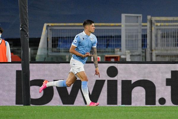 Correa shkëlqen, Lazio bindshëm fiton