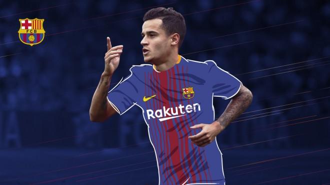 Cou te Barça! €15mln nga xhepi