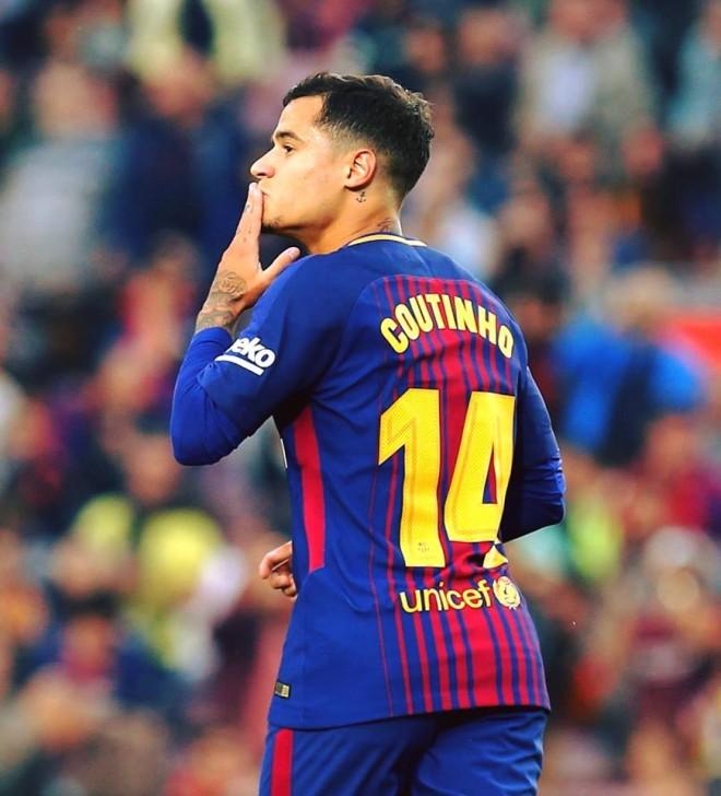 Coutinho pranë kthimit në Premier Ligë