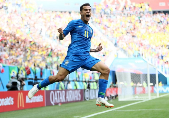 Cou e Neymar për fitoren e parë