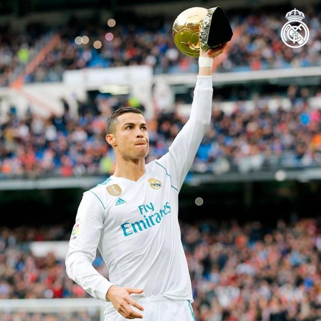 Topi i Artë me 2 gola, Real lehtë ndaj Sevillës