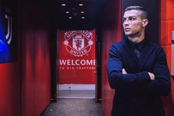 United zyrtarizon Ronaldon