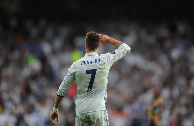 Dridhet Madridi, Ronaldo dëshiron të largohet!!!