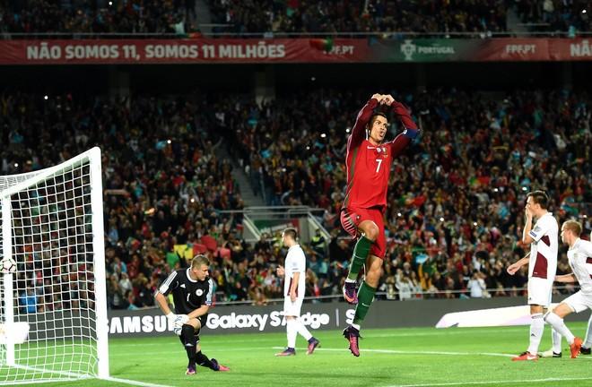 Portugalia kërcen në vend të dytë