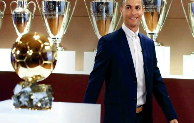 Zbulohen pikët, Ronaldo dyfish mbi Messin