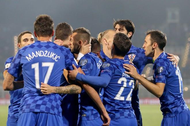Mandzukic hesht entuziazmin e Kosovës