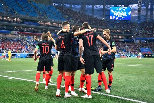 Kroacia përpara, pas dramës në penallti