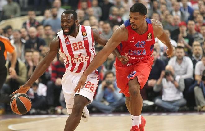 Kampioni mposhtet në Beograd