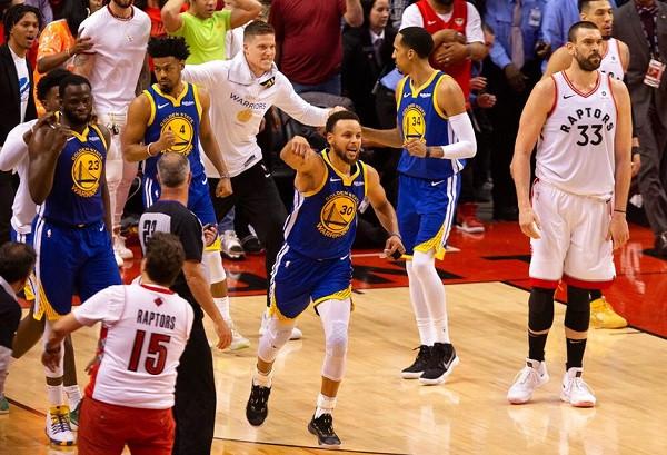 Dramë deri në fund, seria vazhdon, Durant përsëri lëndohet