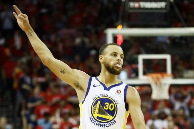 Curry-Durant s'lejojnë befasi! Finalja e katërt, e njejtë