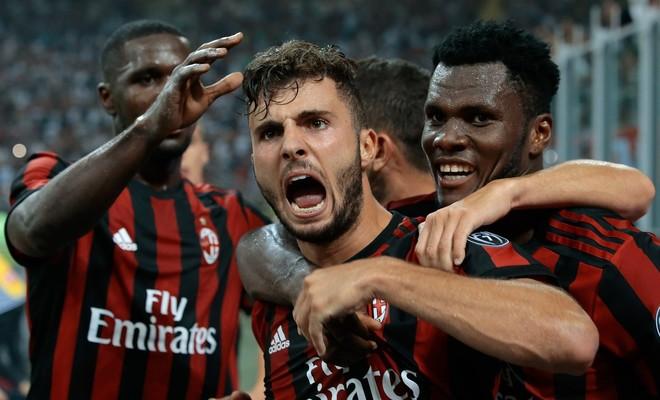 Vazhdojnë fitoret e Milanit