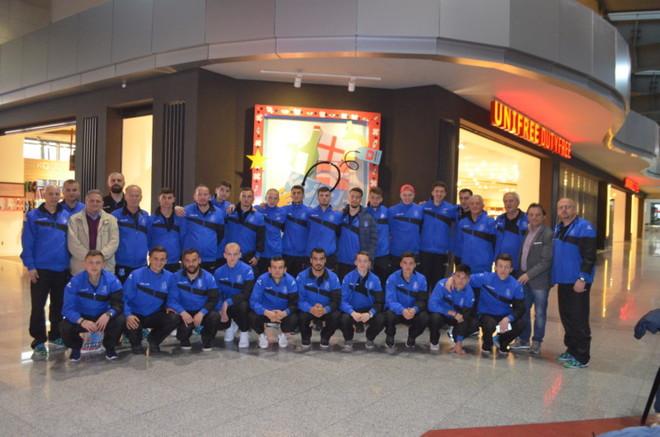 Kosova U21 niset drejt Irlandës
