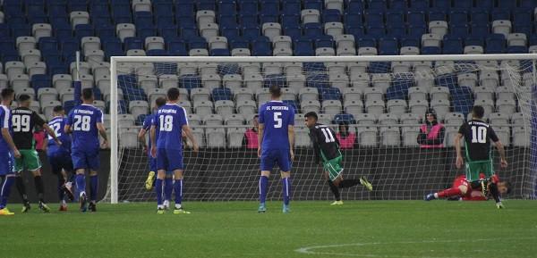Da Silva i jashtëzakonshëm, ia sjell fitoren e parë trajnerit Sopi në Superligë
