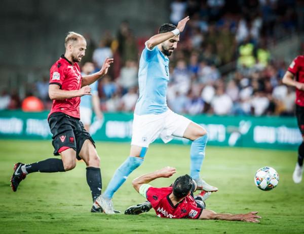 Shqipërinë, vetëm një fitore e ndau nga PlayOffi i Ligës së Kombeve drejt EURO 2020
