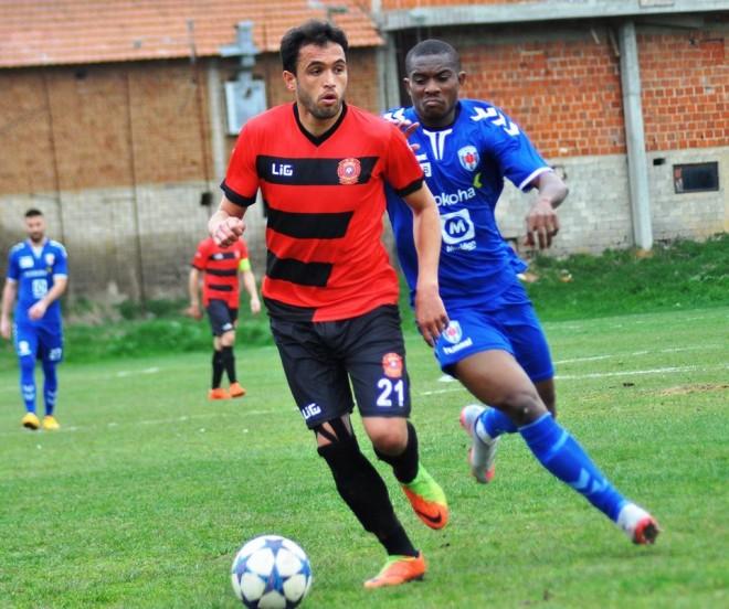 Taulant Dajaku transferohet te skuadra e Ligës së Parë