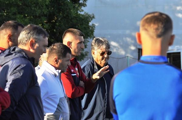 Prezantohet Armendi, synohet 3-4 vite posti i trajnerit të Prishtinës