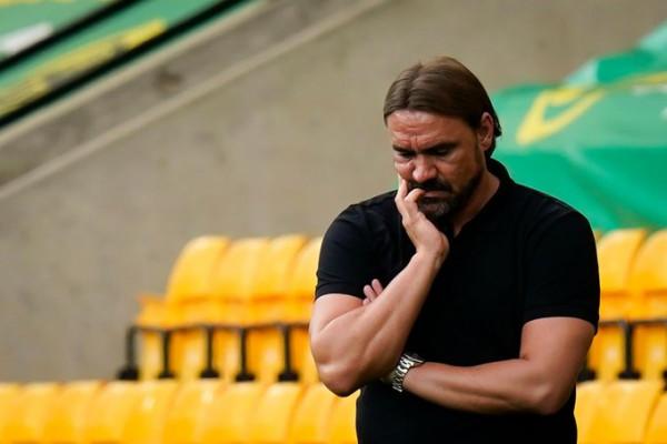Norwich zyrtarisht rikthehet në Championship