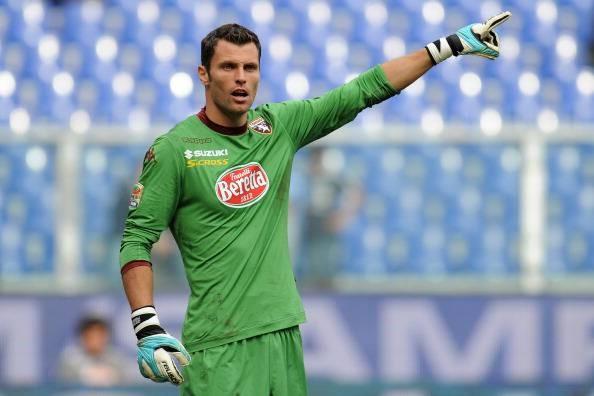 Inter nënshkruan me Padellin