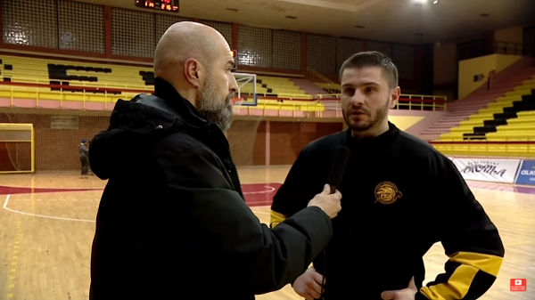 Berisha flet për rezultatin e thellë të ndeshjes së sotme ndaj Ponte Prizrenit