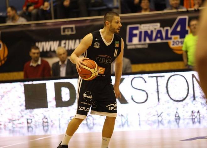 Dardan Berisha me pikë dyshifrore në gjysmëfinale