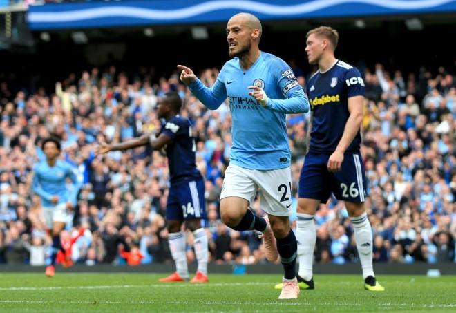 City lehtësisht ndaj Fulhamit