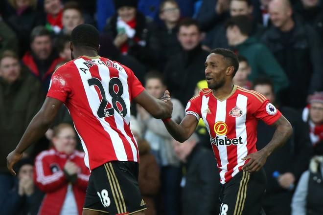 Januzaj e Sunderlandi ndalin Liverpoolin