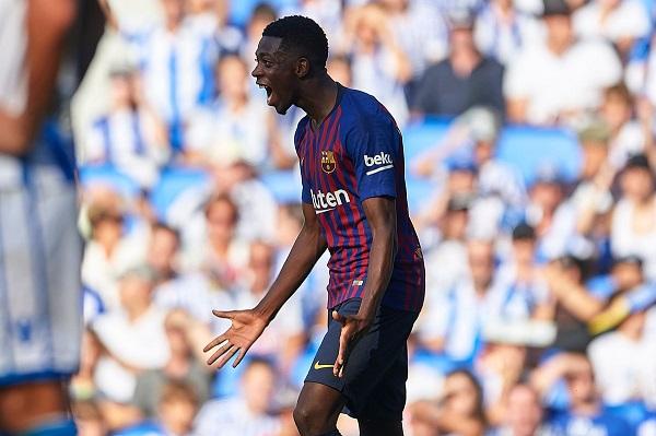 Barcelona refuzoi ofertën e Bayernit