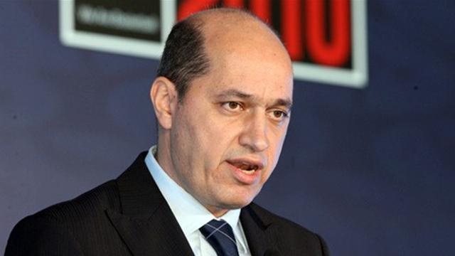 Demirel rizgjedhet kryetar i FIBA Europe
