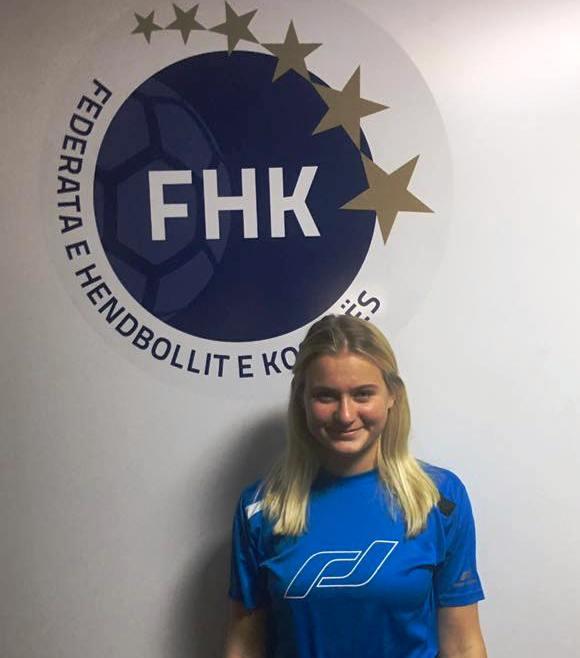 Eliza Dërmaku nga Gjermania për Kosovën