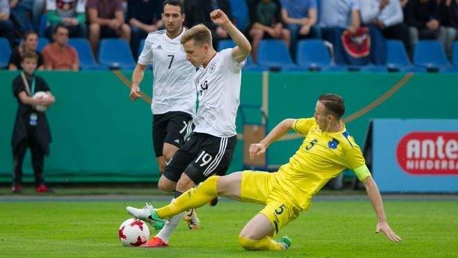 Ftesat e Prekazit për ndeshje ndaj Azerbejxhanit dhe Gjermanisë