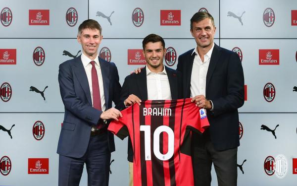 Dhjetëshja e re e Milanit