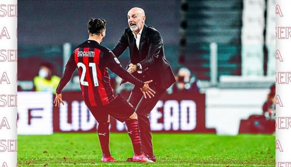Milan bindshëm ndaj Juves, për t'i lënë jashtë TOP4
