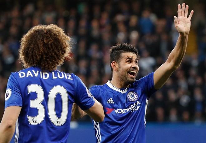 Chelsea pranë rikthimit të titullit në Stamford Bridge