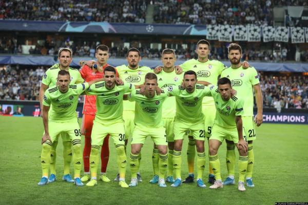 Dinamo, Olympiacos e Zvezda sigurojnë Ligën e Kampionëve
