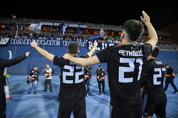 Dënohet Dinamo, s'shpëton as Chelsea
