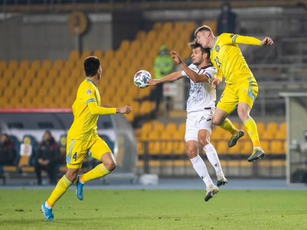Notat e futbollistëve: Kazakistani - Shqipëria