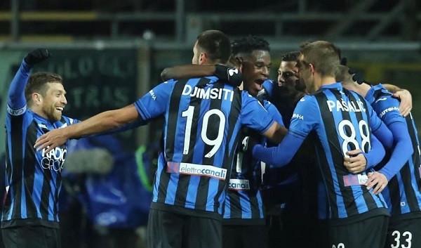 Berisha e Gjimshiti eliminojnë Juventusin