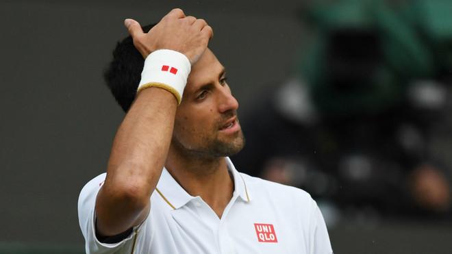 Djokovic në pension të përkohshëm?