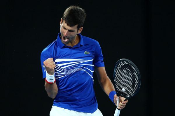 Nole i pamëshirshëm, deklason Nadalin dhe fiton Australian Open