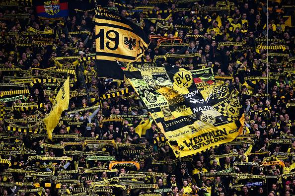 Qeveria lejon, Bundesliga rifillon