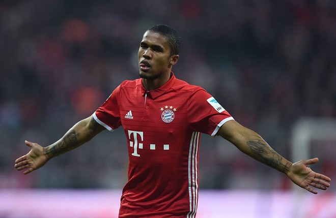 Costa çon Bayernin në çerekfinale