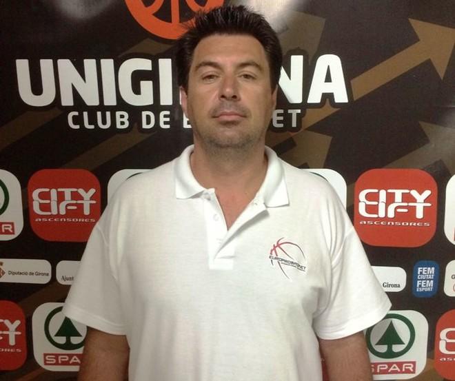 Tirana bëhet me trajner grek