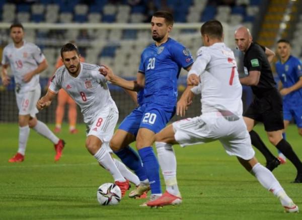 Kosova në ballinë të FIFAs për ngritjen rekorde në renditje