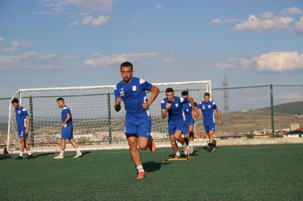 Drita miqësore me Kosovën U21