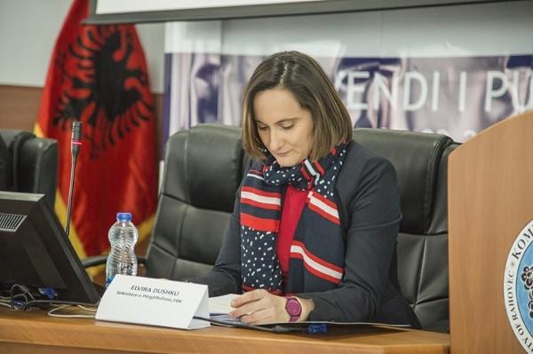 Fetahu e Dushku në Komisione të FIBAs